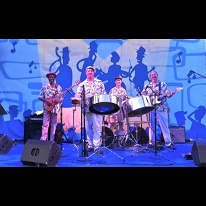 Laguna Niguel Hawaiian Band | Panjive Steel Drum Band