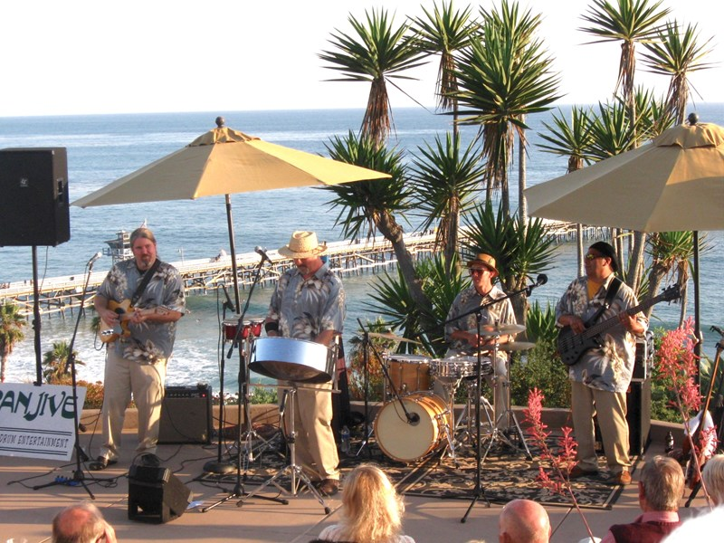 Panjive Steel Drum Band - Steel Drum Band - Newport Beach, CA
