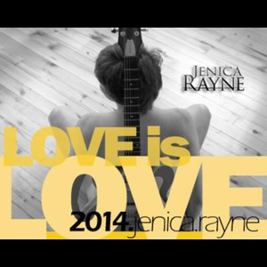 Jenica Rayne Live - Folk Guitarist - Kingston, ON