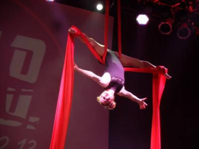 Kelly Jo Stull - Circus Extraordinaire | Baltimore, MD | Acrobat | Photo #9