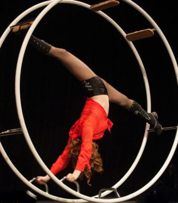 Kelly Jo Stull - Circus Extraordinaire | Baltimore, MD | Acrobat | Photo #8
