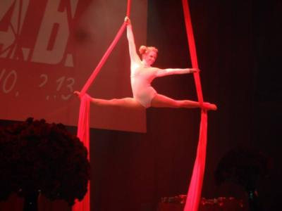 Kelly Jo Stull - Circus Extraordinaire | Baltimore, MD | Acrobat | Photo #15