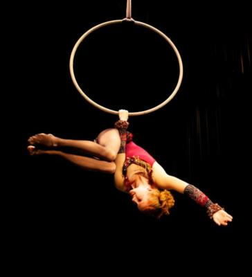 Kelly Jo Stull - Circus Extraordinaire | Baltimore, MD | Acrobat | Photo #5