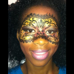 Fabulous Faces - Body Painter - Atlanta, GA