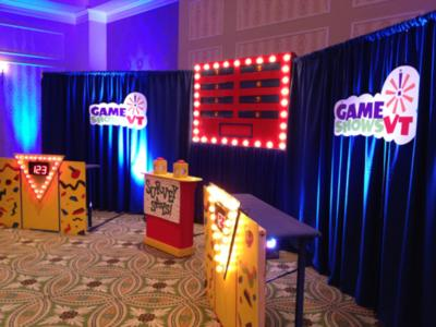 GameShowsVT | Burlington, VT | Interactive Game Show | Photo #1