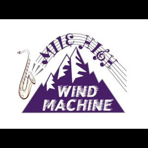 Mile High Wind Machine - Big Band - Denver, CO