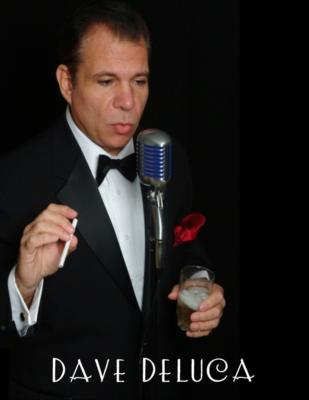 Dave DeLuca / Black Tie Talent | Manchester Township, NJ | Frank Sinatra Tribute Act | Photo #1
