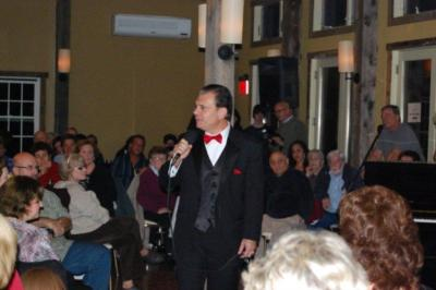 Dave DeLuca / Black Tie Talent | Manchester Township, NJ | Frank Sinatra Tribute Act | Photo #4