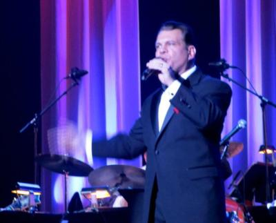 Dave DeLuca / Black Tie Talent | Manchester Township, NJ | Frank Sinatra Tribute Act | Photo #3