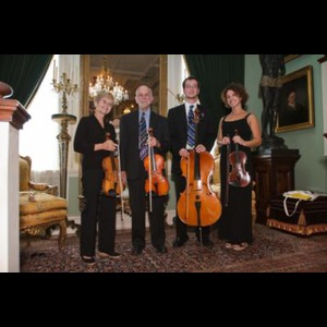 the Jarboe String Quartet - String Quartet - North Little Rock, AR