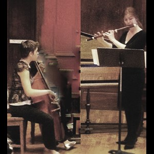 Waban Classical Duo | Background Baroque