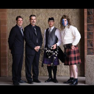Sean Rathwell - Bagpiper - Winnipeg, MB