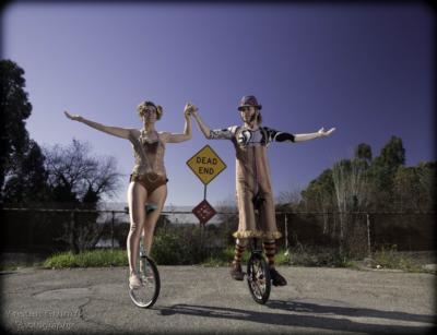 CIRCOSPHERE | Berkeley, CA | Circus Act | Photo #18