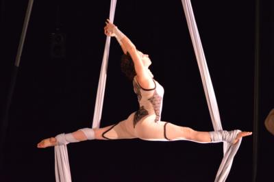 CIRCOSPHERE | Berkeley, CA | Circus Act | Photo #8