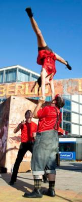 CIRCOSPHERE | Berkeley, CA | Circus Act | Photo #20