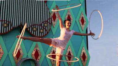 CIRCOSPHERE | Berkeley, CA | Circus Act | Photo #22