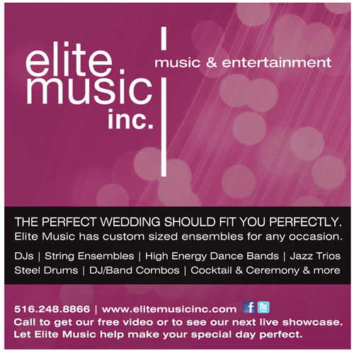 Elite Music - Dance Band - Garden City, NY