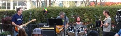 Typical Daydream | Plano, TX | Grateful Dead Tribute Band | Photo #6