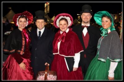 The Fireside Carolers | Mission Viejo, CA | Christmas Carolers | Photo #7