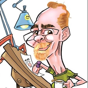 Middlesex Caricaturist | Shippeetoons