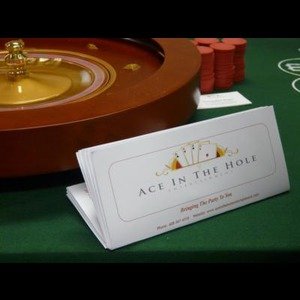 Ace In The Hole Entertainment, LLC - Casino Games - Pittsburgh, PA