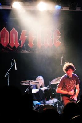 Bonfire -AC/DC Tribute Band! | Louisville, KY | 80s Band | Photo #11