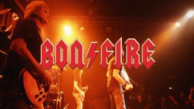 Bonfire -AC/DC Tribute Band! | Louisville, KY | 80s Band | Photo #4