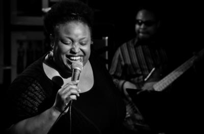 Rhonda Denet, soul/jazz | Jersey City, NJ | Singer | Photo #6