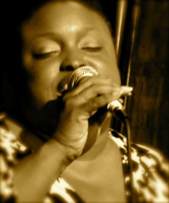 Rhonda Denet, soul/jazz | Jersey City, NJ | Singer | Photo #4