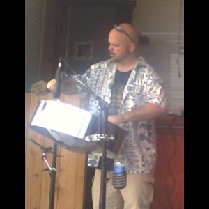 Akron Steel Drum Musician | Steel Drums by Scott