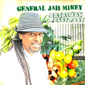 General Jah Mikey - Reggae Singer - Los Angeles, CA