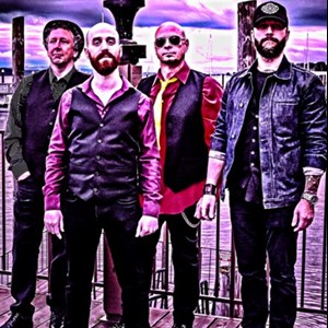 Mosier Cover Band | The Insensitives