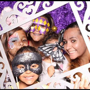 Photo Brella - The Photo Booth Company - Photo Booth - Moorpark, CA
