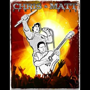 Chris and Matt - Pop Band - Haverhill, MA
