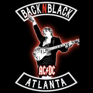 Back N Black - AC/DC Tribute Band - Atlanta, GA