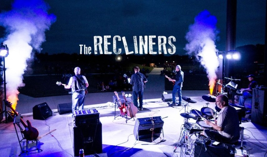 The Recliners - Cover Band - Overland Park, KS