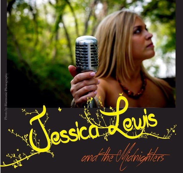 Jessica Lewis and The Midnighters - Country Band - Waco, TX