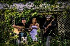 Jessica Lewis and The Midnighters | Waco, TX | Country Band | Photo #1