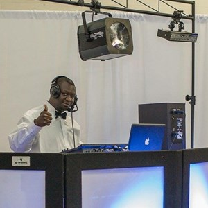 Raleigh, NC DJ | Dj King James