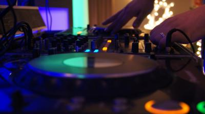 Fusion Entertainment | Chula Vista, CA | Event DJ | Photo #6