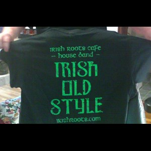 Padroni Irish Band | Irish Roots Cafe