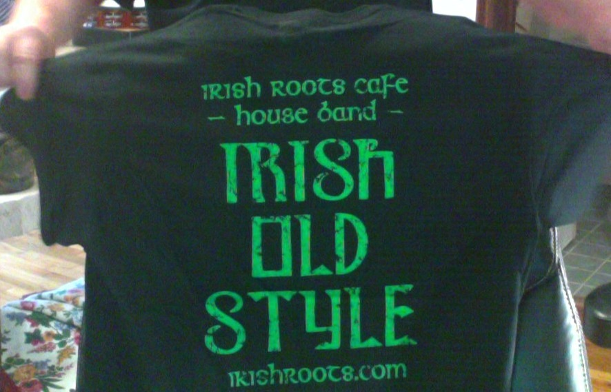 Irish Roots Cafe - Irish Band - Kansas City, MO