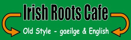 Irish Roots Cafe