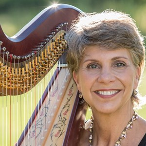 Stockbridge, MA Classical Harpist | Harpist