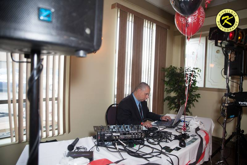 "DJ ""Wild"" Bill Wilson - DJ - Etobicoke, ON"