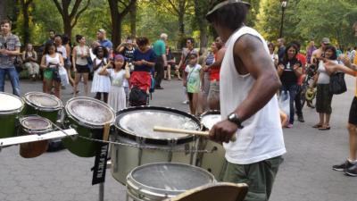 NYMM Drummers | White Plains, NY | Percussion Ensemble | Photo #4
