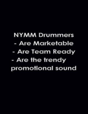 NYMM Drummers | White Plains, NY | Percussion Ensemble | Photo #18