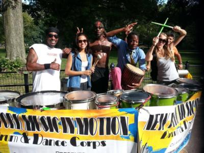 NYMM Drummers | White Plains, NY | Percussion Ensemble | Photo #20