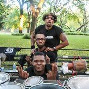 NYMM Drummers | White Plains, NY | Percussion Ensemble | Photo #11