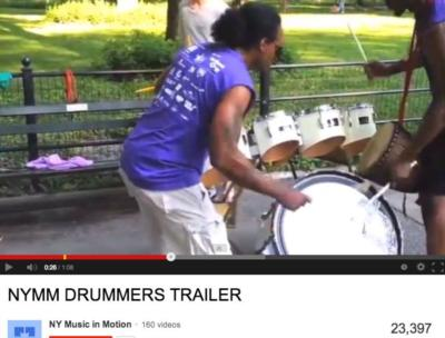 NYMM Drummers | White Plains, NY | Percussion Ensemble | Photo #9